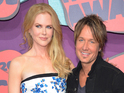LeAnn Rimes, Keith Urban and Carrie Underwood also walk the red carpet.