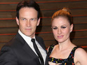"Stephen Moyer opens up to DS about the ""touch and go"" birth of his premature twins."