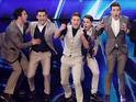 Simon Cowell sets LP release date for Britain's Got Talent series eight winners.