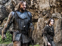 Rory McCann has been spotted in Belfast, where the show is known to film.