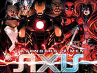 Marvel spotlights the Axis event in new trailer