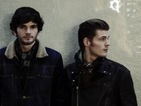 Listen to Hudson Taylor's new song 'Chasing Rubies'