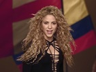 "Shakira thanks World Cup for giving her the ""love of my life"""