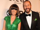 Chris O'Dowd and Dawn O'Porter welcome baby boy