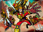 Code Name: STEAM demo now available on Nintendo eShop for 3DS