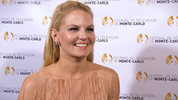 Monte Carlo Television Festival 2014. Jennifer Morrison chat to Digital Spy about the season 3 finale of 'Once Upon A Time' and the arrival of characters from Disney's 'Frozen'