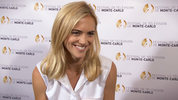 Monte Carlo Television Festival 2014. 'NCIS' Emily Wickersham talks about her first series on the show, her character's future and the New Orleans spin-off series.