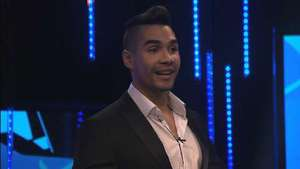 Louis Smith threatens to walk out over X Factor clip