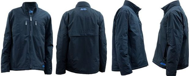 AyeGear 22 Jacket