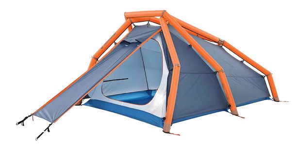 Heimplanet 'the wedge' inflatable tent