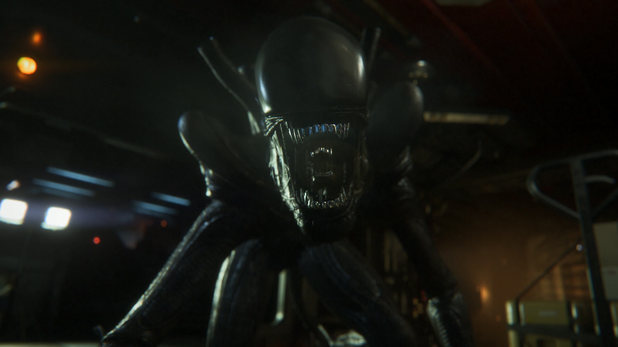 Alien Isolation is coming to PC, current and next-gen consoles