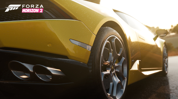 'Forza Horizon 2 coming to Xbox One and Xbox 360'
