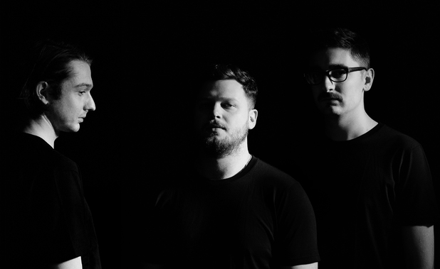 Alt-J press shot 2014.