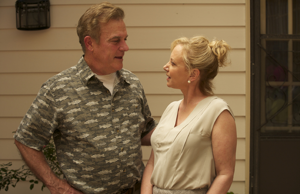 Bruce McKinnon and J. Smith-Cameron in Rectify
