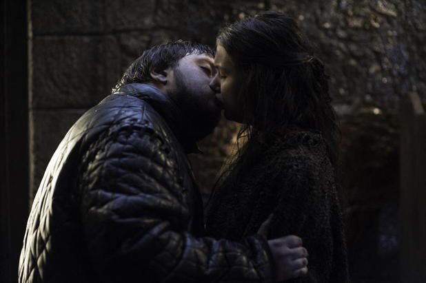 Game of Thrones season 4 episode 9: 'The Watchers on the Wall'