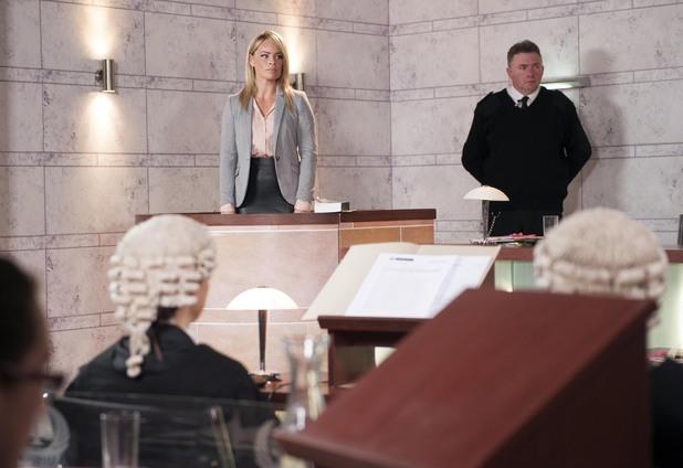 Grace's trial commences