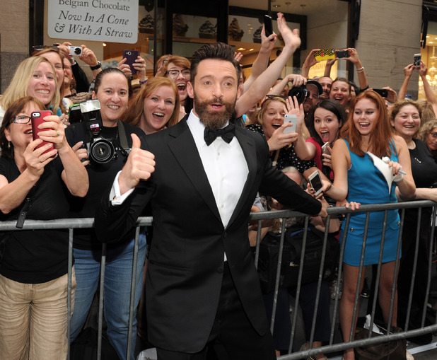 The Tony Awards 2014