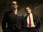 Tom Hardy as Kray twins: First picture