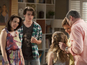 Neighbours return, Home and Away scare