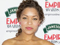 Antonia Thomas on Musketeers series 2
