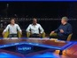 World Cup: ITV studio pelted during game