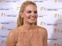 Emma Swan actress on character's new romance and loving Disney's Frozen.