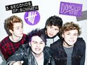 5 Seconds of Summer jolt new life into an otherwise flagging pop-punk genre.
