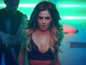 We get ELLE and Company to rate Cheryl's bold music video look.