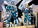 Valiant Comics announces an omnibus collection of the 1990s series.