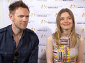 Joel McHale and Gillian Jacobs talk the future of Community with Digital Spy.