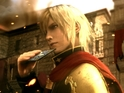 Square Enix also confirms plans to release Final Fantasy Agito in the West.