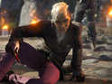 Far Cry 4 earns plaudits for its open-world action.