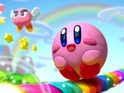 Kirby and the Rainbow Curse / Paintbrush