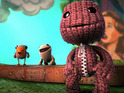 The 2015 intro to the AMC zombie series is recreated in LittleBigPlanet 3.