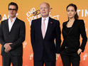 Jolie and Hague have worked closely to tackle sexual violence in conflict.