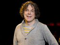 Alan Davies confirms that there is a woman in every episode of his new show.