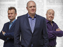 Find out the line-up for the comeback episode of Mock the Week.