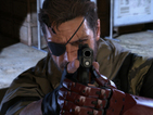 Metal Gear Solid 5: The Phantom Pain adds ghost from PT