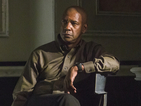 Denzel Washington in the first clip from The Equalizer remake