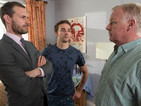 Corrie topped the latest soap ratings with its extra Thursday episode.