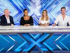 X Factor judges head into battle in new 'Quest for the best' teaser