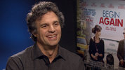 Mark Ruffalo: 'Marvel considering Hulk movie'