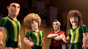 The Unbeatables follows the adventures of Amadeo, a shy but talented young man and his Table Football team, who magically come to life as they try to reunite after being dismantled.