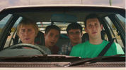 """Australia is the sex capital of the world!"" Watch the trailer for The Inbetweeners 2."