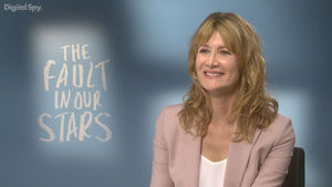 Laura Dern: 'David Lynch is cooking up a new film'
