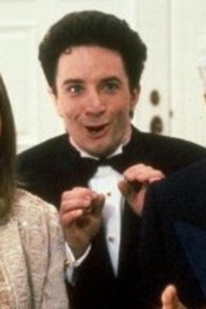 Martin Short Father of the Bride