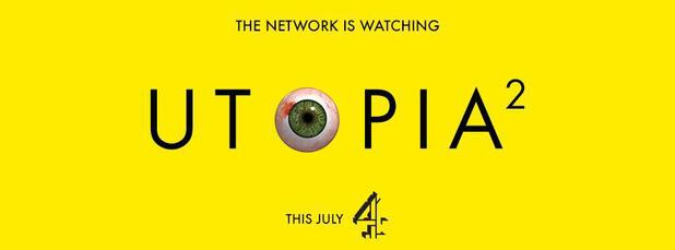 Channel 4's Utopia series 2