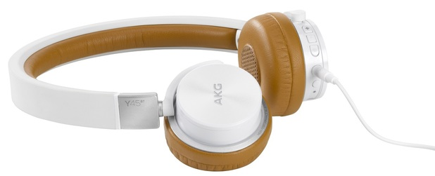 The AKG Y45 headphones