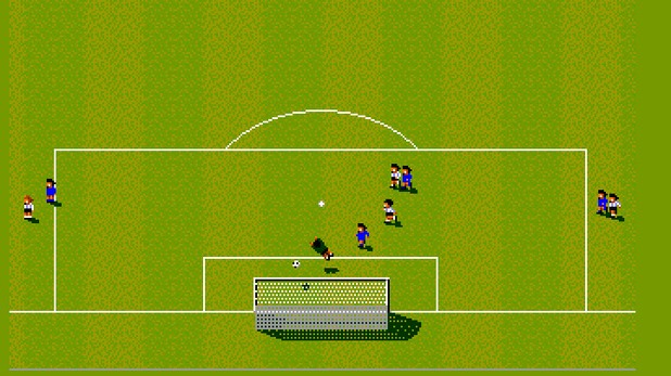 Sensible World of Soccer (original)
