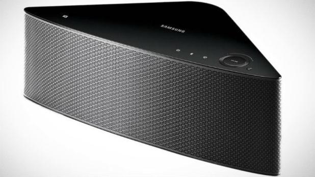 Samsung M Series speaker
